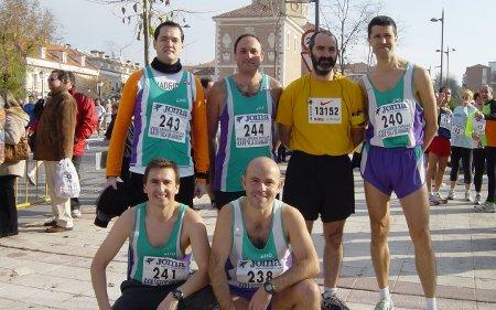 Aranjuez 2006