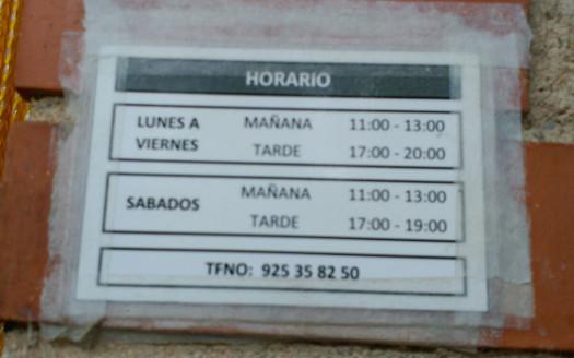 horario-milagros