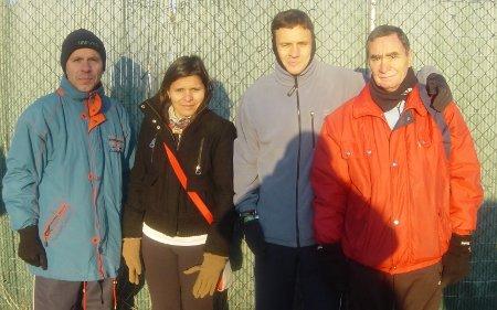 Pradolongueros en Fuencarral 2010