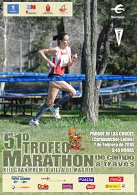Trofeo Marathon de cross 2010