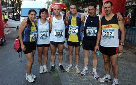 Carrera San Lorenzo 2010
