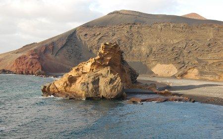 Cráter laguna verde