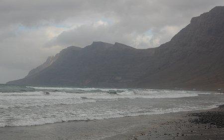 Playa de Famera