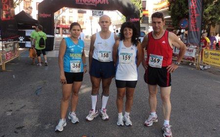 Carrera de Torrijos 2010