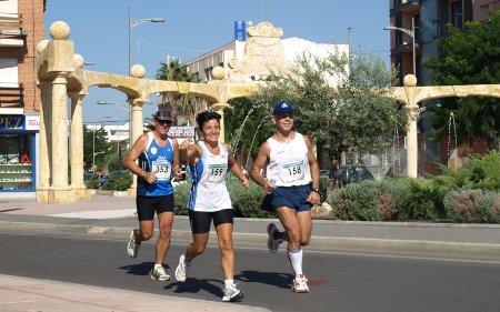 Corriendo por Torrijos