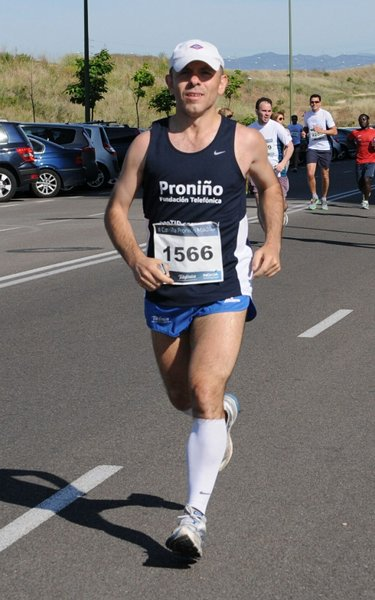 Carrera Proniño 2011