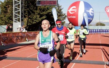 Llegada, foto cortesía de runners.es