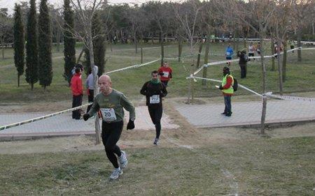 Trofeo Marathon de cross 2012