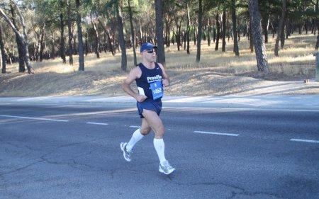 Carrera de El Pardo 2012