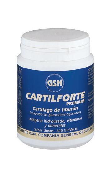 cartilforte