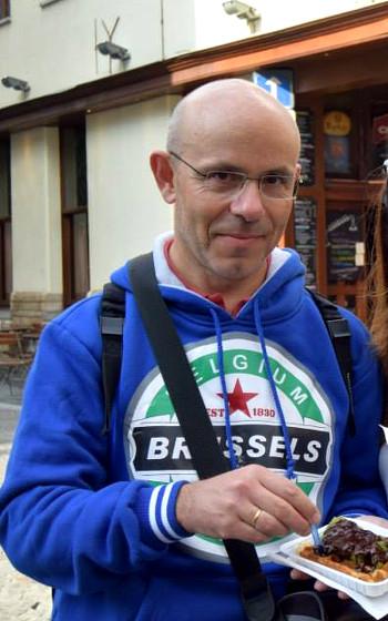 bruselas-gofre