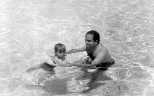 miguel-papa-piscina